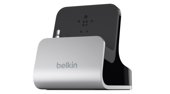 Dock Belkin para iPhone 5
