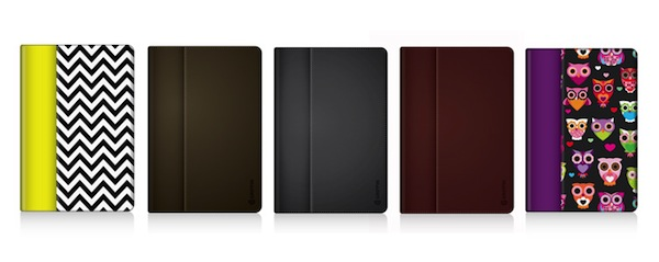 Griffin Folio para iPad Mini