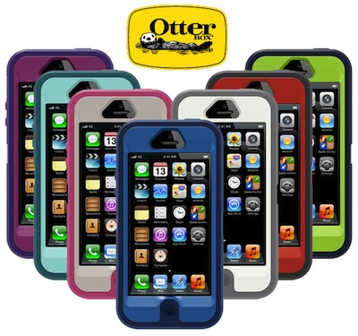 Otterbox Defender para iPhone