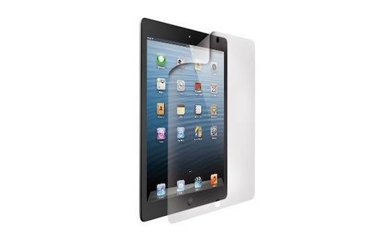 Protector de pantalla para el iPad Mini
