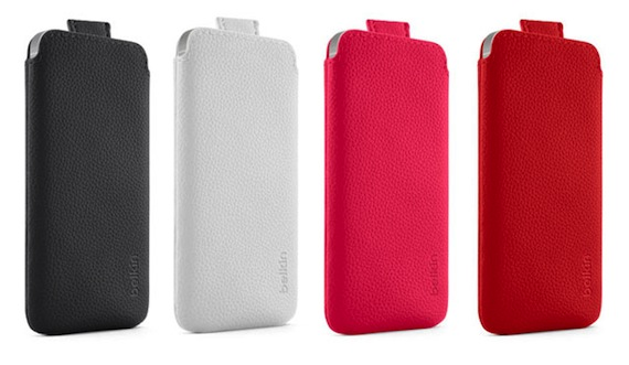 Funda Belkin Pocket Case para iPhone 5