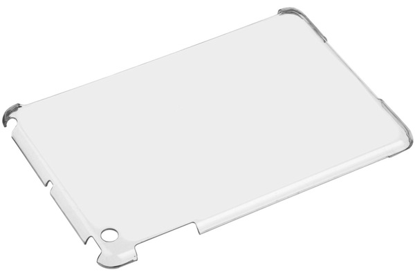 Cubierta transparente para iPad Mini