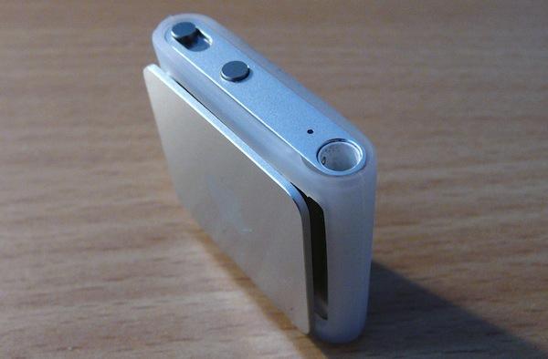 Funda iPod Shuffle 6G