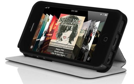 Funda Incipio LGND para iPhone 5