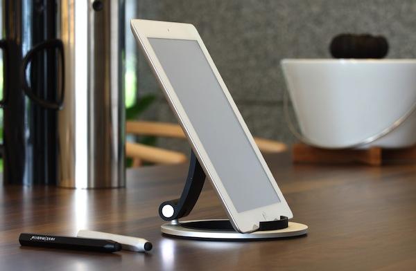 Justmobile Encore para iPad