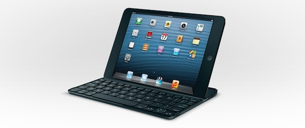 Logitech Ultrathin Keyboard para iPad Mini