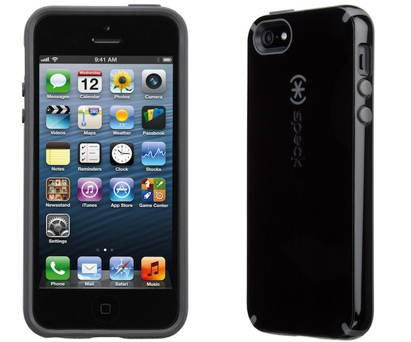 Speck CandyShell para iPhone 5