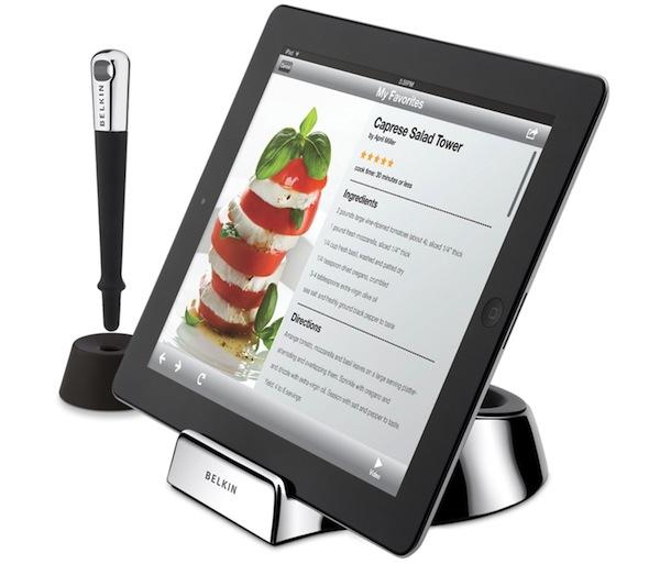 Belkin Chef Stand para iPad