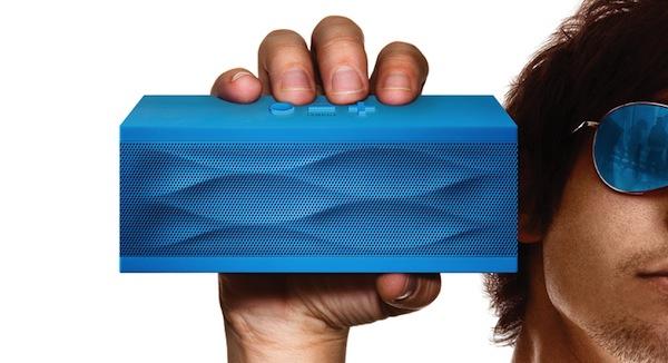 Altavoz Jawbone JAMBOX con Bluetooth
