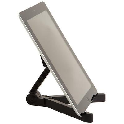 Soporte barato para iPad
