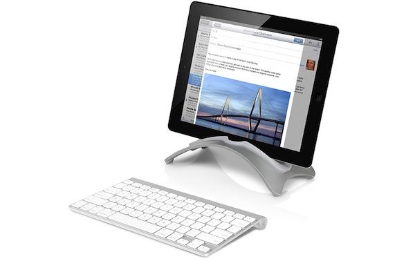 Twelve South BookArc para iPad