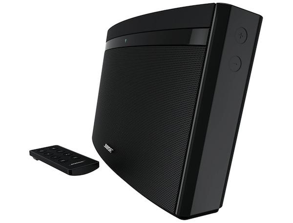 Altavoz compatible con AirPlay
