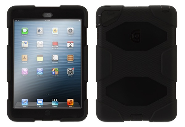 Griffin Survivor para iPad Mini