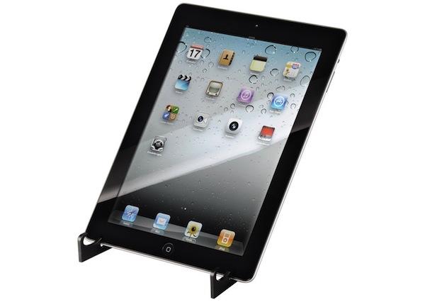 Soporte de viaje para iPad