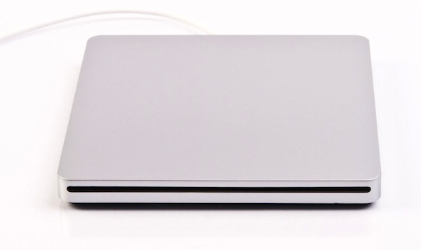 Carcasa USB para SuperDrive