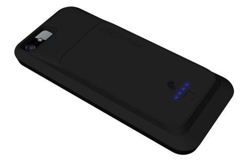 Funda con batería para el iPhone 5