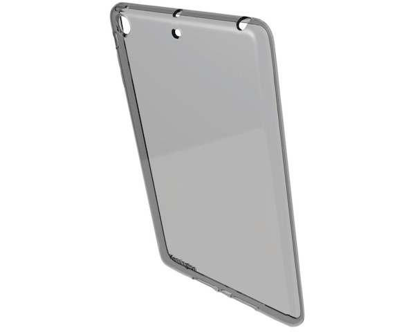 Funda de goma para iPad Mini