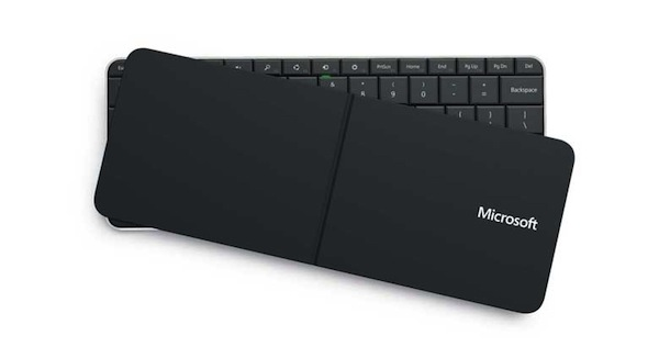 Microsoft Wedge Mobile