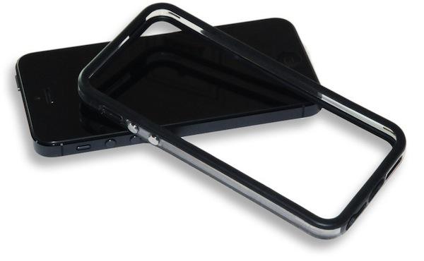 Bumper para iPhone 5