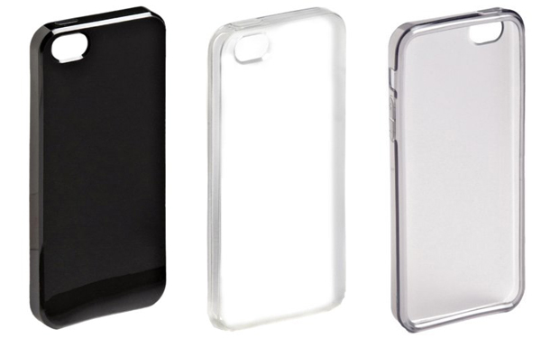 Funda barata para iPhone 5