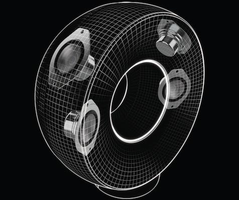 Philips Fidelio SoundRing