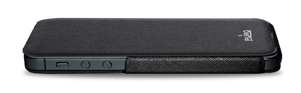 Puro Flipper Ultra Slim para iPhone 5