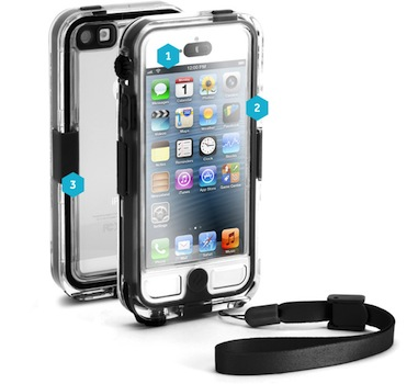 Griffin Survivor Catalyst para iPhone 5