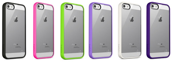 Belkin View Case para iPhone 5