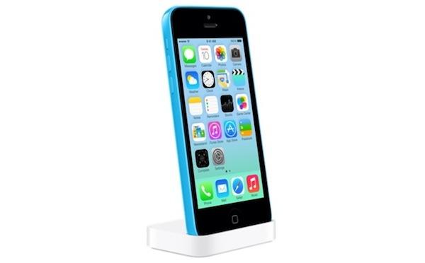 Dock iPhone 5c