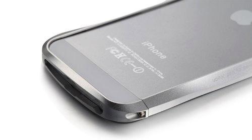 Bumper de aluminio iPhone 5s
