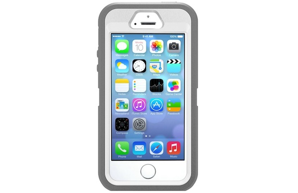Otterbox Defender para iPhone 5s