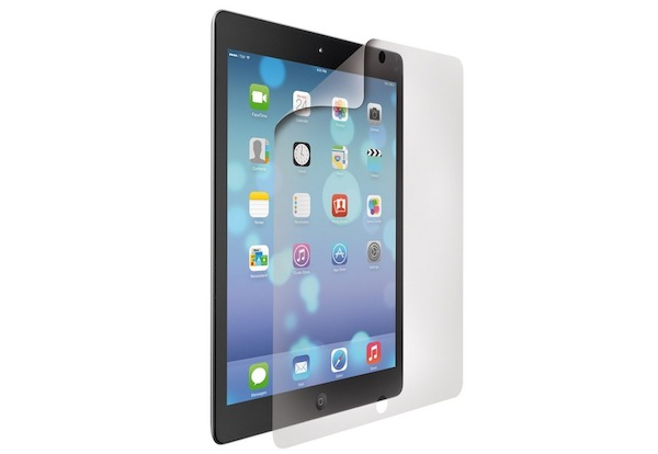Protector de pantalla iPad Air