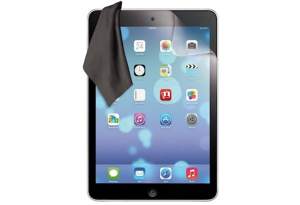 Protector de pantalla para iPad Air