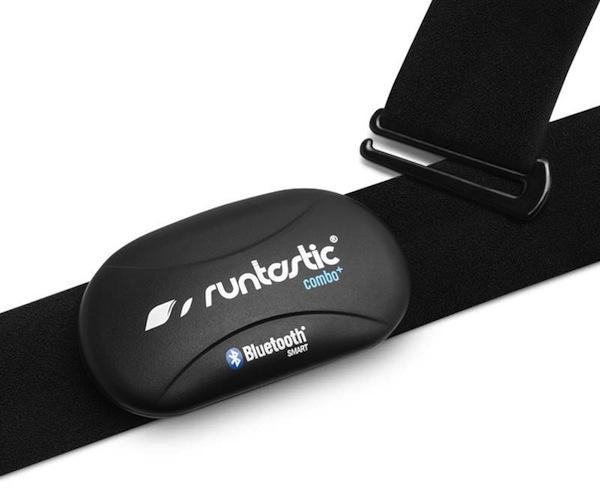 Pulsómetro Smart Bluetooth iPhone