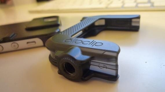Olloclip Quick Flip Case