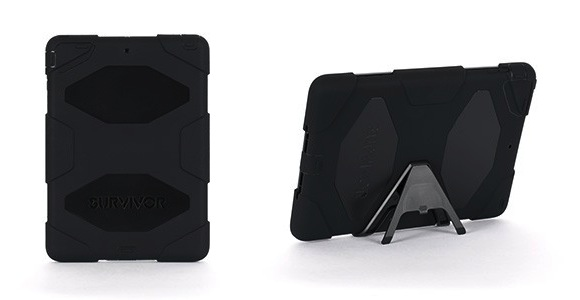 Griffin Survivor iPad Air