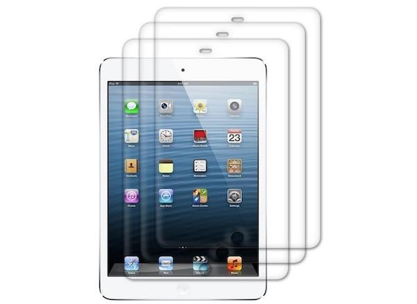 Protectores de pantalla iPad Air