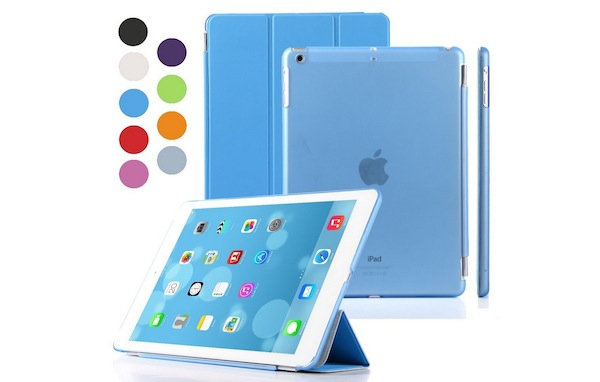 Smart Case Barata para iPad Air