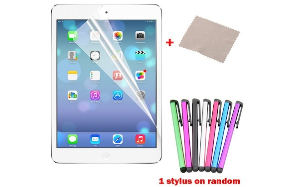 Smart Case barata con stylus
