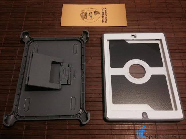 Otterbox Defender para iPad Air