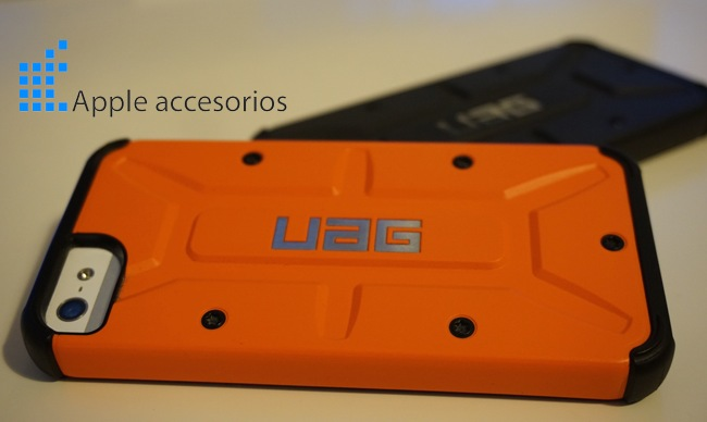 Funda Urban Armor Gear para iPhone