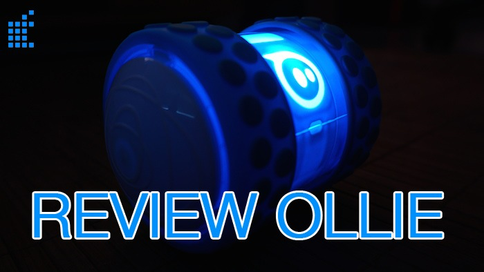 Review Ollie