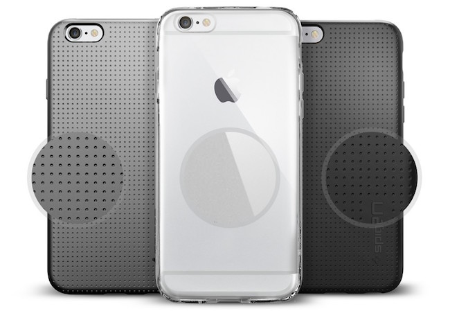 Spigen Capsule iPhone 6