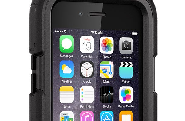 Griffin Survivor para iPhone 6