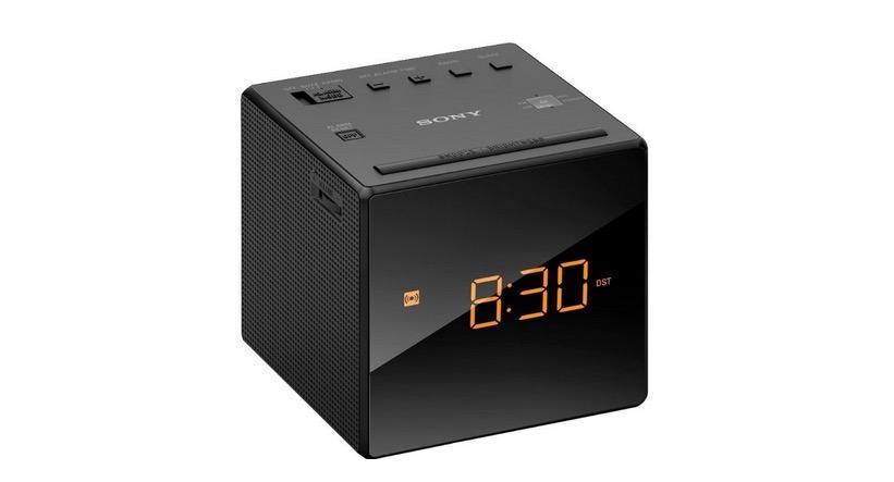 Despertador Sony