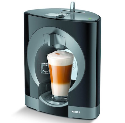 Cafetera Krups Dolce Gusto Oblo