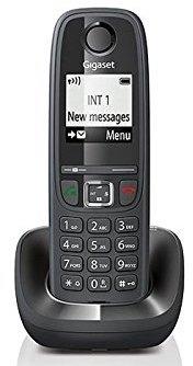comprar Teléfono inalámbrico Gigaset AS405 barato