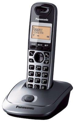 comprar Teléfono inalámbrico Panasonic KX-TG2511 barato