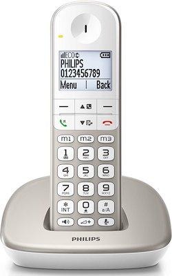 comprar Teléfono inalámbrico Philips XL4901S barato