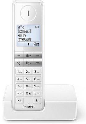 comprar Teléfono inalámbrico Philips D4601W barato